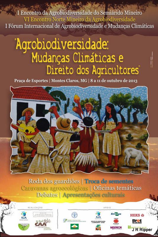 CARTAZ Agrobiodiversidade ATUAL