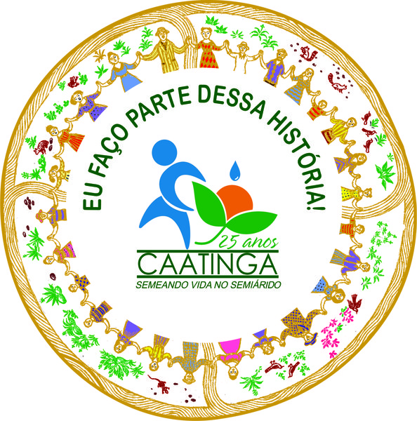 rsz caatinga 25 anos