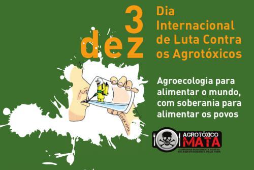 dia internacional agrotoxicos