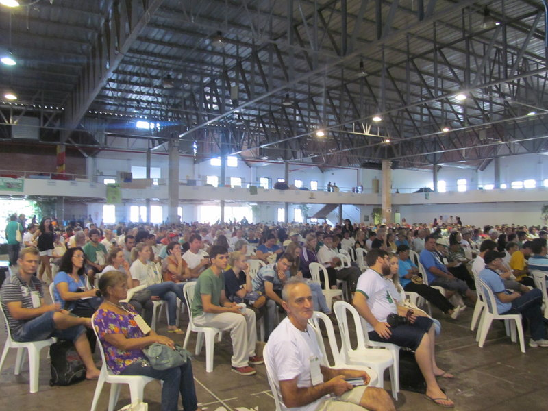 auditorio encontro